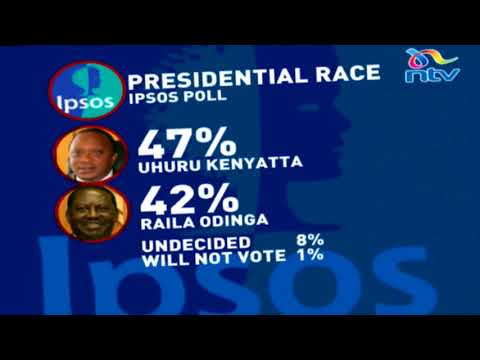 How Mzungus Cheated Kenyan Voters