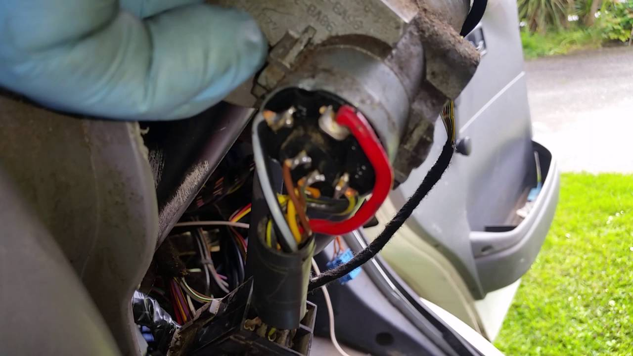maxresdefault ford transit pats bypass part 2 youtube ford transit immobiliser wiring diagram at gsmportal.co
