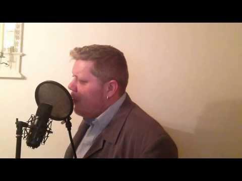 Help Me Make It Through The Night, Performed By Michael Jørgensen
