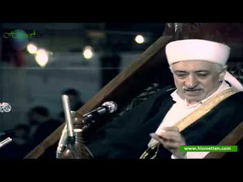 Ramazan Bestesi-M.Fethullah Gülen Hocaefendi