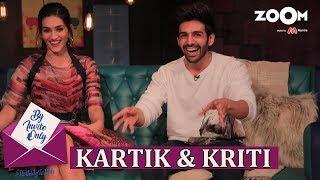 Kartik Aaryan & Kriti Sanon | By Invite Only Episode 1 | Luka Chuppi | Full Episode