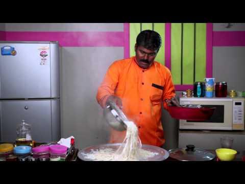 Chicken Noodles (Tamil)
