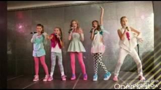Open Kids - SHOW GIRLS 👍👍