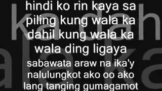 Repeat youtube video HABANG BUHAY lyrics By:vanz^_^