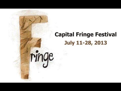 Capital Fringe Festival 2013!