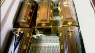 Romanov Burial, Part 3