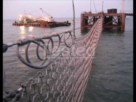 Harbor Offshore Boat Barriers