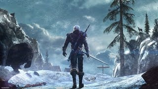 The Witcher 3 Epic Moments | Cinematic