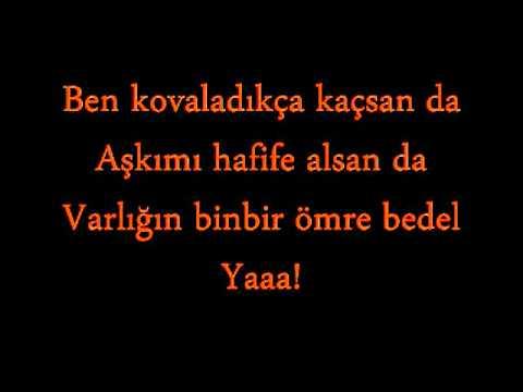 Tarkan - Isim Olmaz 2010 + lyriques.flv