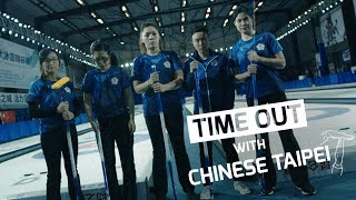 Time-out with Chinese Taipei