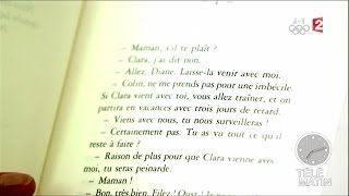 BEST SELLER   Les gens heureux lisent et boivent du café d Agnès  Martin-Lugand   QuozTube c77e5d1ad36
