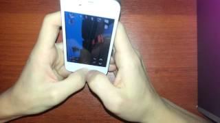 GTA SA на Iphone 4 ( минимум лагов )