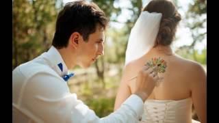 Свадьба Алексея и Анны