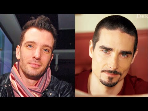 Kevin Richardson - Just a Little More Time ft. JC Chasez, Trey D.