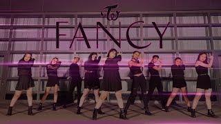 TWICE (트와이스) - FANCY Full Dance Cover by SoNE1