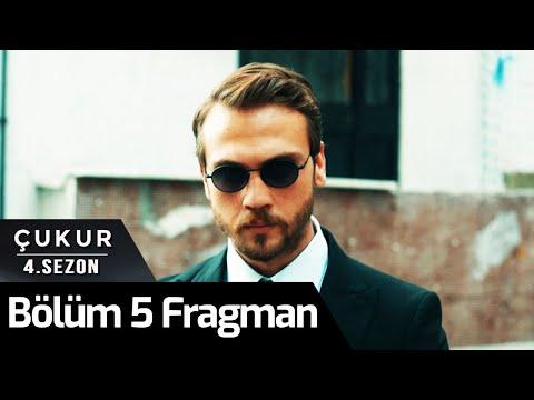 Çukur 4.Sezon 5. Bölüm Fragman