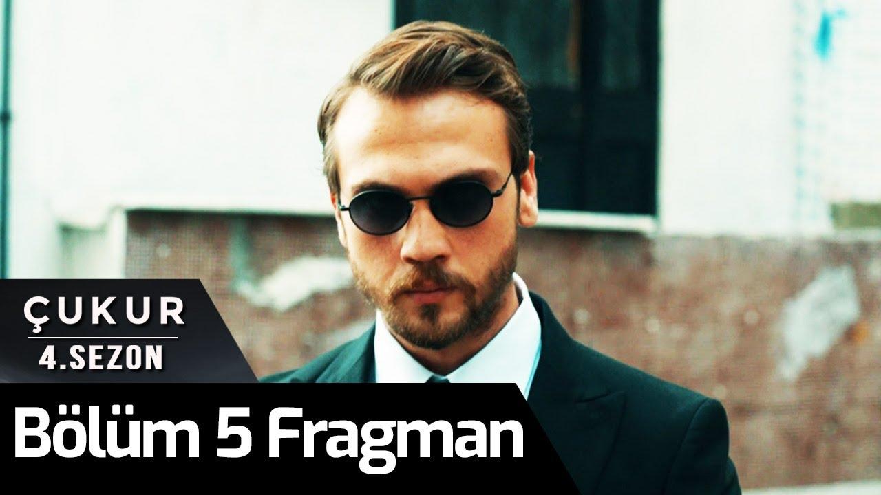 Download Çukur 4.Sezon 5.Bölüm Fragman