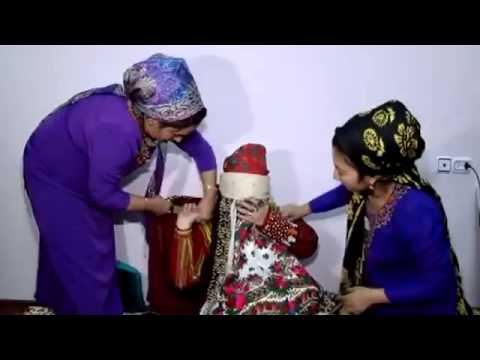 Turkmen married