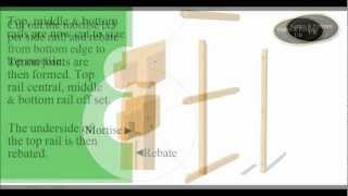 How We Build A Gate | Driveway Gate | Side Gate | Garden Gate