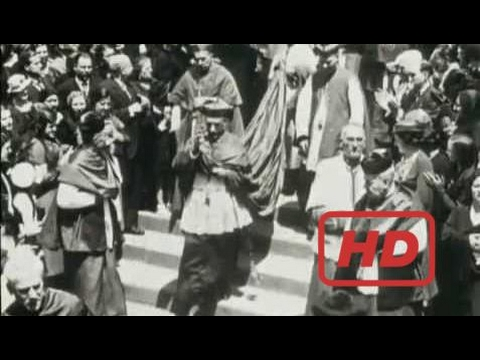Russian History Documentary THE SPANISH CIVIL WAR - Episode 1: Prelude To Tragedy (HISTORY DOCUMENT