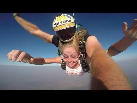★Skydiving Golden Gate★  USA 2017