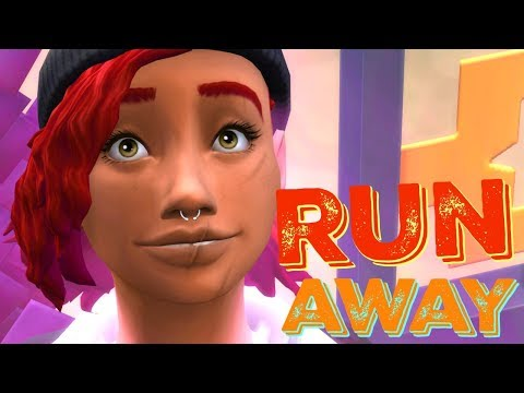 HOME BOUND - The Sims 4 Runaway Teen Challenge | Episode 9 thumbnail