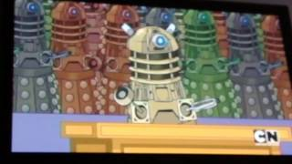 MAD - Doctor Who (Español Latino)