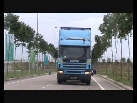 Anti hijack for bulk chemicals truck