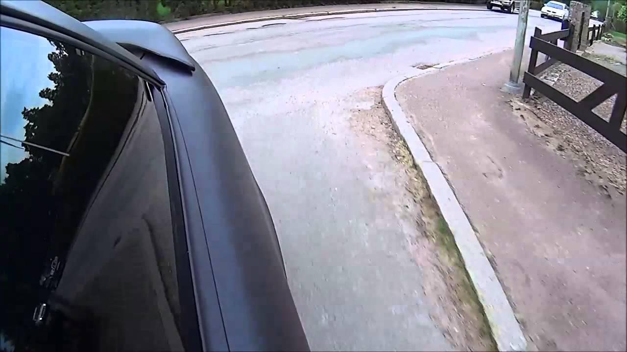 My Opel Calibra Turbo RWD