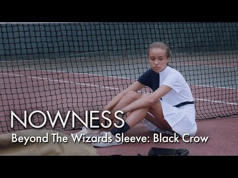 Beyond The Wizards Sleeve: Black Crow
