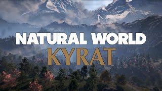 Natural World: Kyrat [Trailer] Far Cry 4 Documentary / Mockumentary