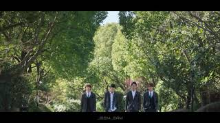 Harlem Yu Qing Fei De Yi Ost Meteor Garden 2018