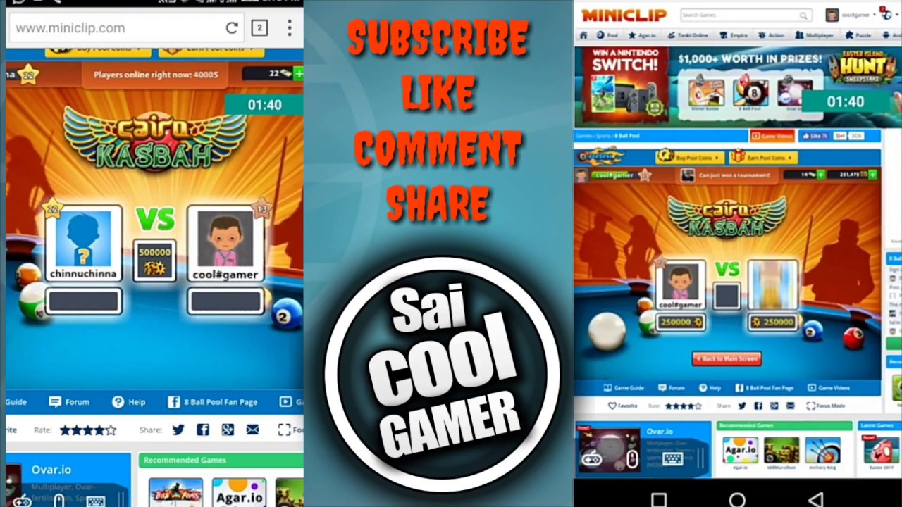 8 ball pool coin transfer apk download