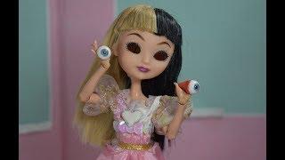 Melanie Martinez - K-12 (TV Spot) doll  version Animation / Jois Doll