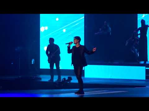 Panic! At The Disco - High Hopes (Live In Dallas, TX At American Airlines Center August 4, 2018)