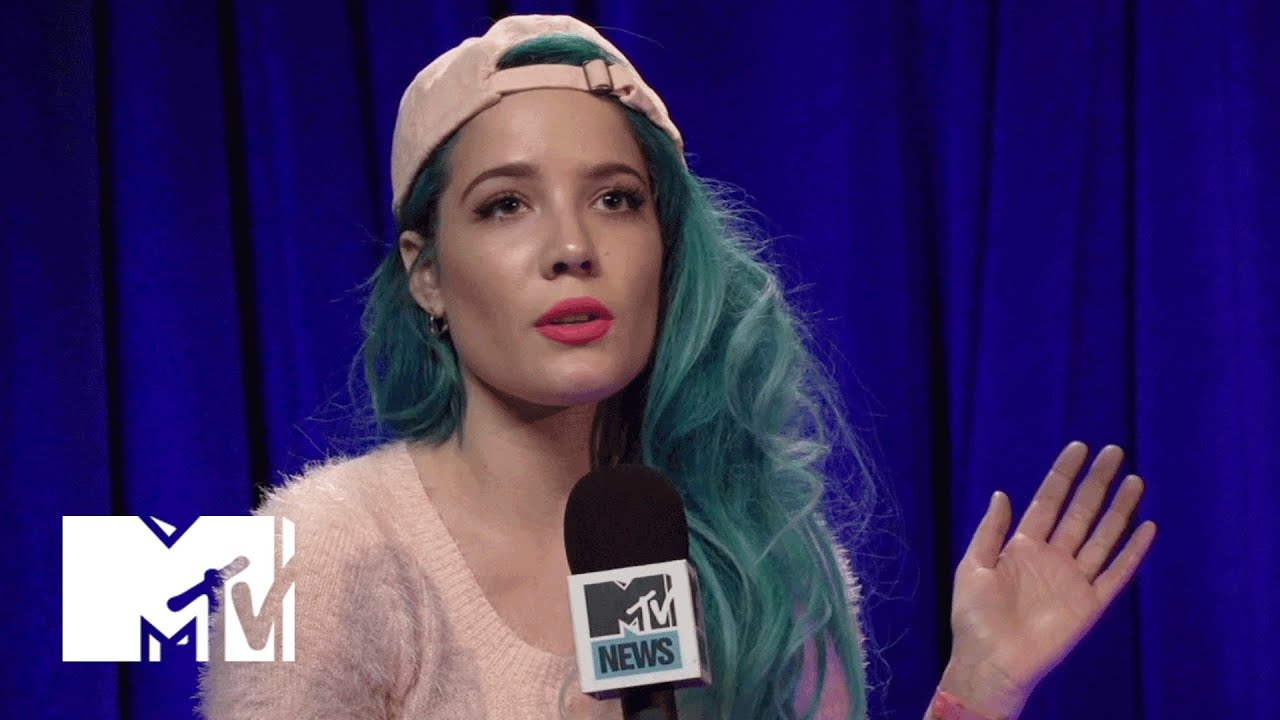 Youtube Halsey nude (98 photo), Tits, Cleavage, Instagram, lingerie 2020
