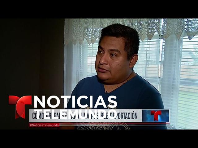 Noticias Telemundo, 17 de febrero de 2017 | Noticiero | Noticias Telemundo