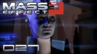 ⚝ MASS EFFECT 2 [027] [Die Reise zum Planeten Illium] [Deutsch German] thumbnail