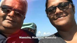 Maeesha A Song For My Daughter