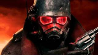 Fallout New Vegas-Theme