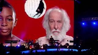 "Depeche Mode-""In Chains"" Royal Albert Hall 2010-02-17 HD"