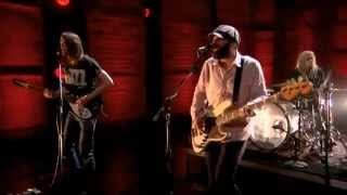 The Black Angels - Don't Play With Guns (Live at Conan Show)