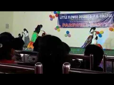 Little Flower College AS Rao nagar