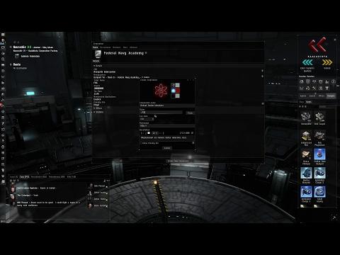 Casuality spielt: EVE Online #33 - Gründung einer Corporation, Teil 1