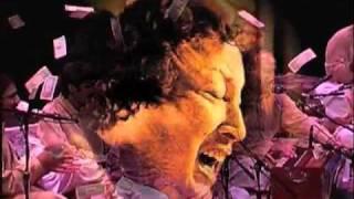 YouTube   Gaudi & Nusrat Fateh Ali Khan   Jab Teri Dhun Main Raha Karte They!