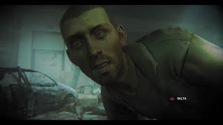 ZOMBI ZOMBIU PS4 - Gameplay - FROM THE BEGINNING OF THE GAME - PART 1