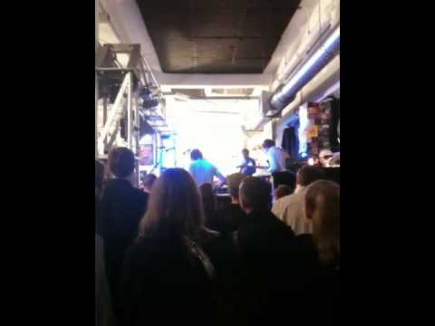 Caribou @ Record Store Day