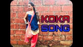 KOKA|KHANDAANI SHAFAKHANA|SONAKSHI SINHA|BADSHAH|Dance Choreography By NANDINI PATIL