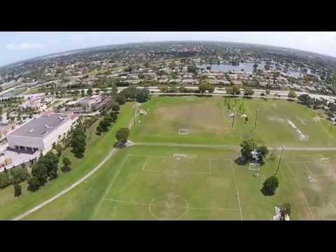 Brian Piccolo Park - Cooper City Florida