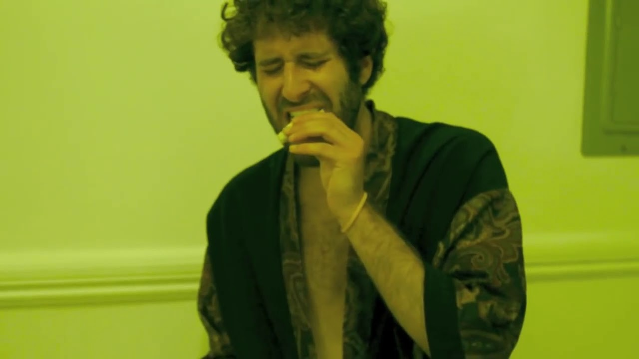 Download Lil Dicky - The Basement